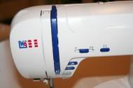 W6 n 3300 exklusive Maschinenkopf